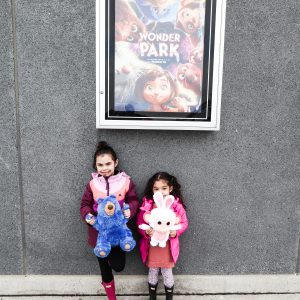 Wonder Park – the amazing journey of a young girls imagination